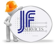 JF services logo